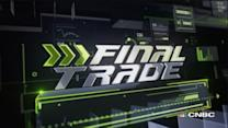 Fast Money Final Trade: BABA, XLP, GOOGL & BX