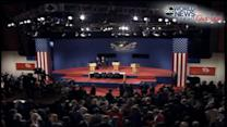 1992 - 15 Days: Final Presidential Debate with Bush, Clinton and Perot