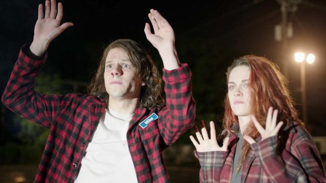 'American Ultra' Red Band Trailer