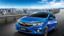 【HD影片】Honda All New CITY 小改款上市發表會