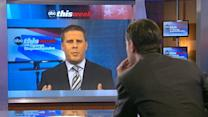 Dan Pfeiffer on IRS Scandal