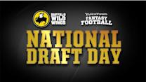 National Draft Day