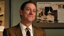 """Mad Men"" Actor Kevin Rahm Talks Final Season"