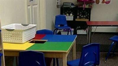 Day Care Plans Suing Over Licensing System