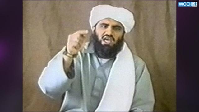 Federal Jury Deciding Fate Of Former Al-Qaeda Spokesman