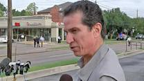 Houston Witnesses Describe Scene of Mall Shooting
