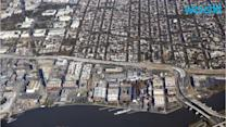 Official: Shots Reported on Washington Navy Yard Campus