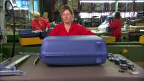 'How It's Made': Rolling Luggage