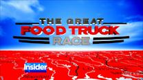 Meet the Contestants of 'The Great Food Truck Race'