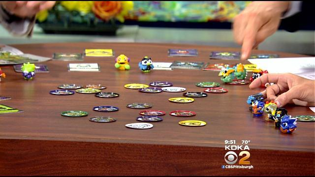 New Game Debuts In Pittsburgh