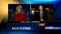 New accusations in Raley's strike