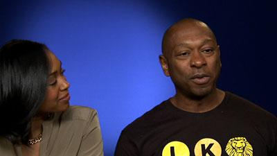Cast Reflects on 'Lion King' After Its Sweet 16