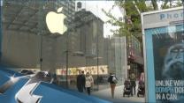 Apple News Byte: Samsung Wins Legal Victory Vs. Apple