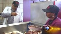 Doughnuts, barbecue make a great pair on the South Side