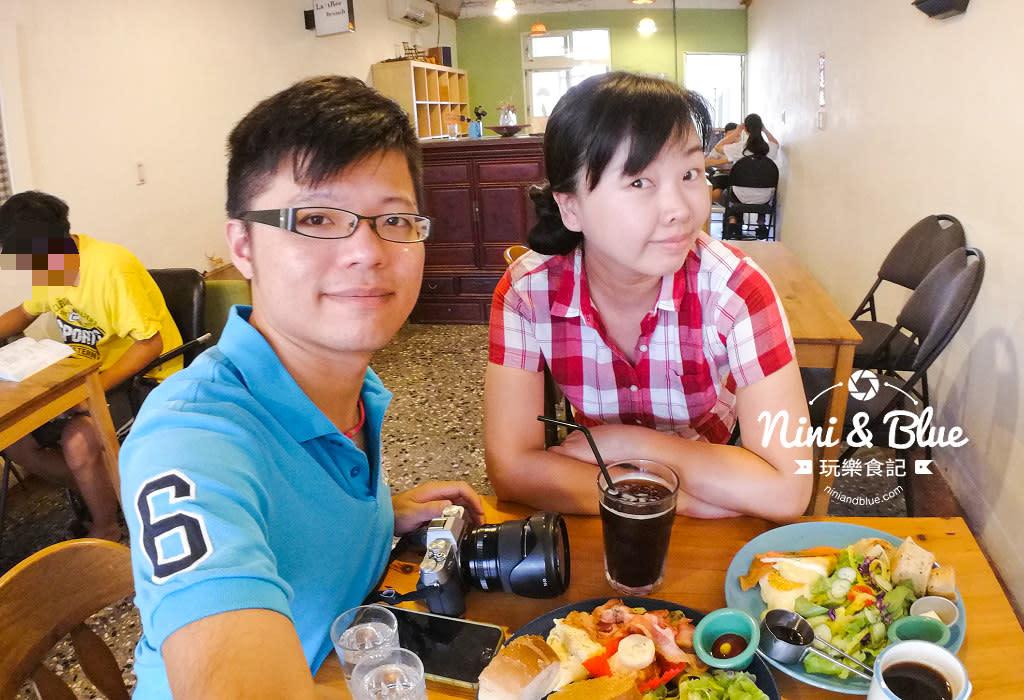 樹兒早午餐 台中科博館 早午餐27