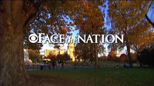 Open: This is Face the Nation, November 24