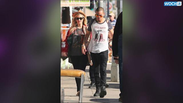 Ashlee Simpson And Evan Ross' Wedding: Exclusive Details On Their Upcoming Ceremony!