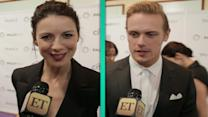 'Outlander' Stars Share Their Best Tips on Getting Through Withdrawal!