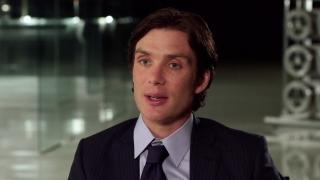 Transcendence: Cillian Murphy On How He Became Involved In The Project