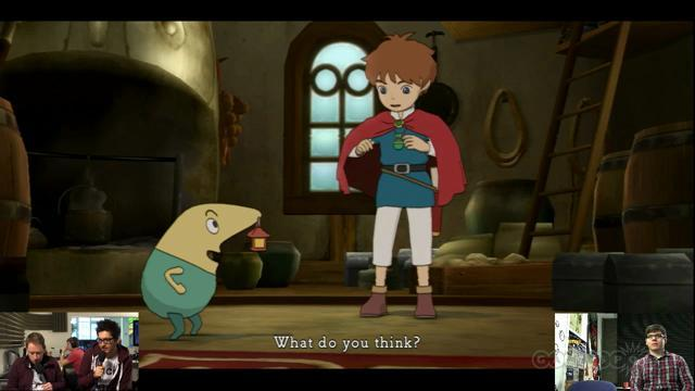 Ni no Kuni - Your Questions Answered