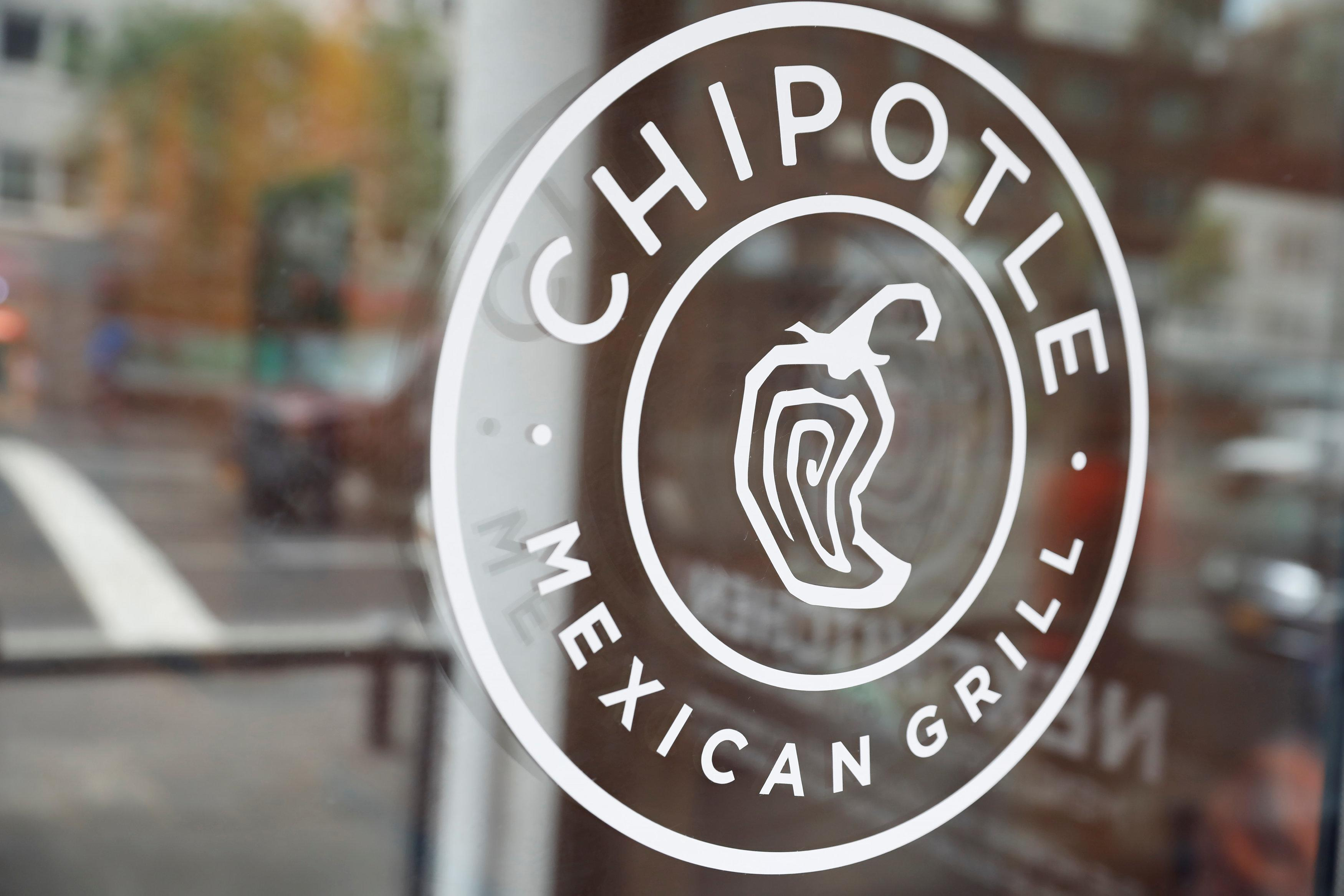 Chipotle Free Guacamole On National Avocado Day Video