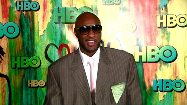 New Report Claims Lamar Odom Had Serious Dug Problem While with Dallas Mavericks