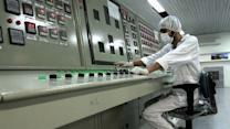 Iran installing new equipment to step up its nuclear program