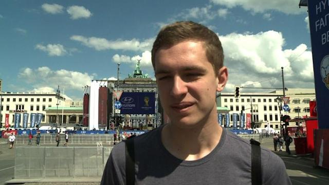 World Cup: Fans want better performance from Germany