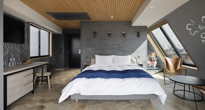 淺草WIRED HOTEL Asakusa單間個室