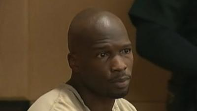 Ex-NFL Star Chad Johnson Out of Jail