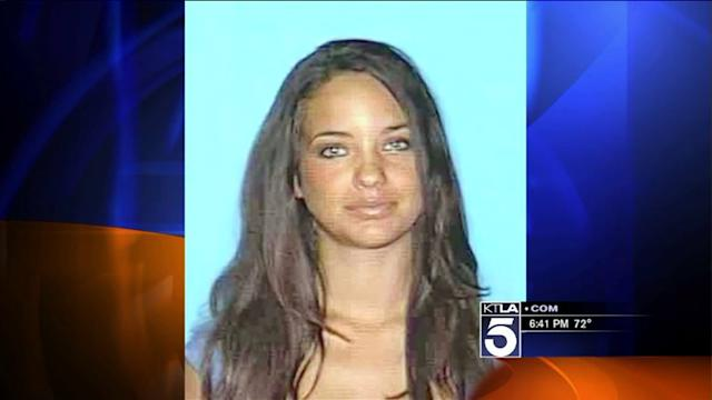 DNA Links Woman to Slaying of Maxim Model, Prosecutor Says