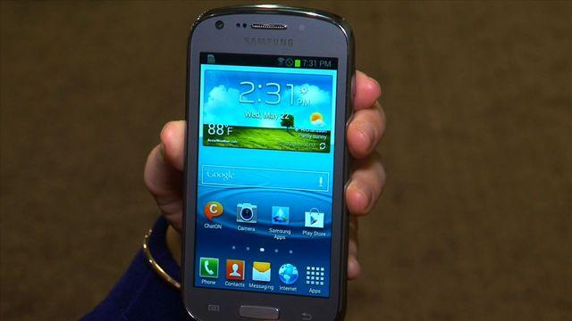 Samsung Admire 2 brings LTE to the table