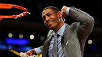 Kevin Ollie, Connecticut overcoming all obstacles