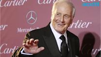 Hollywood Producer Jerry Weintraub Has Died