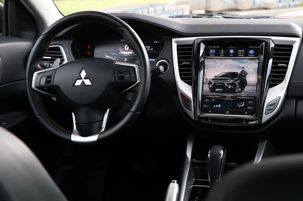 從此動口不動手!Mitsubishi Grand Lancer數位助理IVY體驗