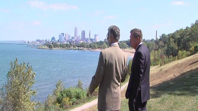 Plan to turn Cleveland's West Shoreway into boulevard gets funding