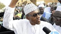 Buhari Ahead in Nigerian Election