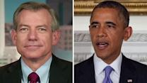 'Phony' scandals or poor presidential performance?