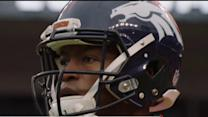 Does Denver Broncos wide receiver Demaryius Thomas deserve to be the highest paid wide receiver in the NFL?