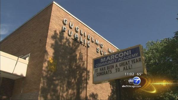 CPS, police discuss 'Safe Passage' plans for students next fall