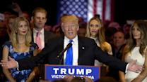 Donald Trump Is the Last GOP Candidate Standing