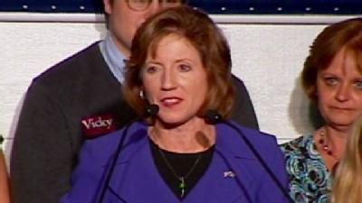 Hartzler Vows To 'Take Our Country Back'