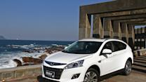 國內新車試駕-Luxgen U6 Turbo Eco Hyper