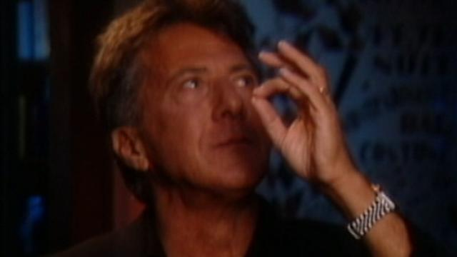 Dustin Hoffman's Tearful 'Tootsie' Comments an Internet Hit