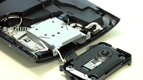 Cracking Open the PlayStation 3 Super Slim