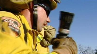 CalFire Budget Cuts Could Impact Safety
