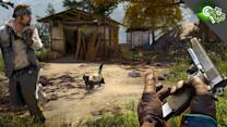 FAR CRY 4 Gameplay Interview! Co-Op Details, Fortresses and Honey Badgers with Alex Hutchinson - Rev3Games