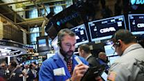 Health care, banking stocks lead a recovery in US markets