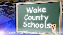 Wake BOE forms school safety task force