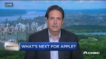 Pressure's on for Apple